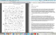 transcribe 300 handwritten words in to a digital text