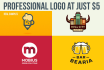design AMAZING Logo for your Company