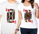 make feminine eye catching t shirts specially for you