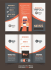 create a professional banner and flyer