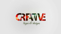 create a awesome logo design for your website, brand, business and  product