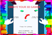 create Android Games For you