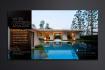 design Professional Real Estate Postcard