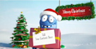 edit any 3 christmas greeting videos for 1gig Limited Offer