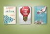 design a custom book cover for you