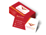 design Unbeatable OUTSTANDING business card for you