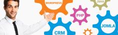 make a php website or wordpress website