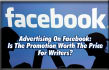 expose and promote your link on facebook among huge audience