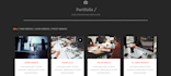 create for you awesome business template