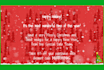decorate your WordPress site with Christmas widget