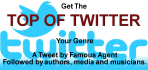 do major eBook Promotion by a famous Literary Agent in Social Media