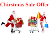 design Christmas offer Banners for your store