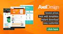 design web banner, header, ads, etc, cover for you