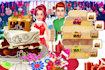 design Christmas and new year flyer,Banner within 12 hours