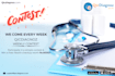 create 3 Social Media and Web Banners in 24 Hours