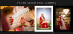 do Photo Album Design, Weddings and Other Events