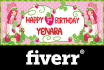 design birthday banners for any theme