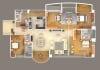 do 3D floor plan Design