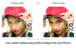 create a Business Video Collage for Instagram