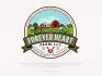 give a High quality Agriculture Logo design for your company