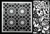 prepare drawings for CNC laser cut in dxf files