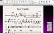 transcribe and create a music sheet for you