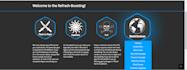 install WordPress theme and design