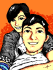 draw your photo in pixel art