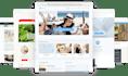create a Wordpress Website