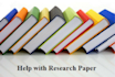 research Academic essays Notes and Papers