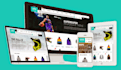 develop and customize eCommerce website