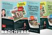 design your real estate print ads