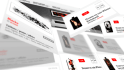 create or customize highly qualified responsive website