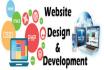 design informative website for you