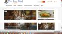 do WordPress installation and also Website creation