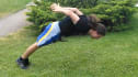 write articles on Calisthenics and Bodyweight training