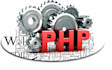 develop a php, html, css website