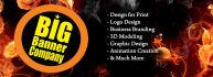 do Business Facebook, Twitter, Website Header and Banner