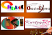 design EYE catching logo with unlimited revisions just 1 day