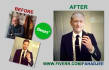 do face change jobs on your pictures