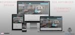 create beautiful WordPress website for you