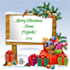 make your Christmas cards and New year cards