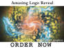 do amazing Energy Lights logo Reveal
