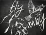 draw anything in chalkboard style