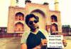 wish happy birthday or congratulate at King Akbar Palace