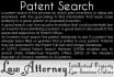 search Trademark, Patent and Industrial Design