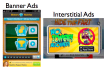 integrate Latest ad SDKs in you iOS Game or app