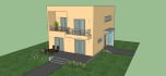 convert House or Room Photo into Sketchup 3d Model