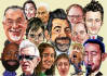 make awesome caricature for you