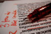professionally proofread and edit your work